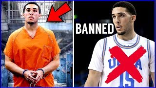 Download LiAngelo Ball Has Just Been EXPELLED FROM UCLA!! Lonzo Balls Family is Destroyed. Video