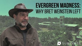Download Evergreen Madness: Why Bret Weinstein Left Video