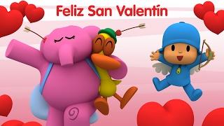 Download Pocoyó - El empaquetado del amor | San Valentín Video