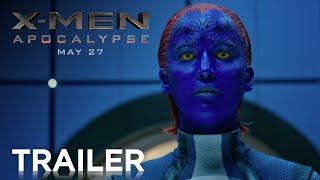 Download X-Men: Apocalypse | Official Trailer [HD] | 20th Century FOX Video