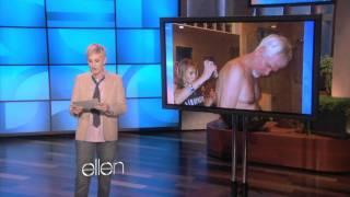 Download Ellen's Been on Your Facebook Page! Video