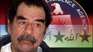 Download Truth about Saddam Hussein - CIA's love of Coups (Re-Upload) Video