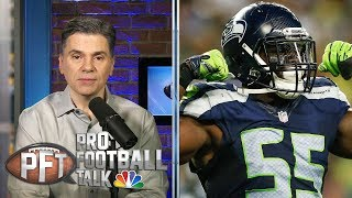 Download How Frank Clark fits in with Kansas City Chiefs | Pro Football Talk | NBC Sports Video