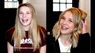 Download Brailee's New Hair!! Video
