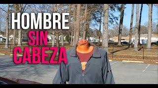 Download BROMA: Hombre sin cabeza en McDonald's Video