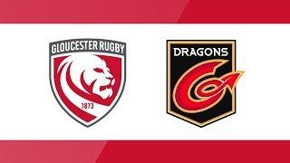 Download Gloucester Rugby V Dragons - Live Stream Video