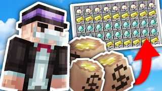 Download HOW TO BE A RICH BANKER IN MINECRAFT (Skybounds Minecraft) Video