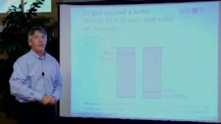 Download MatchCraft Sales Training Video 2 (Part-1) - Price vs Perceived Value Video