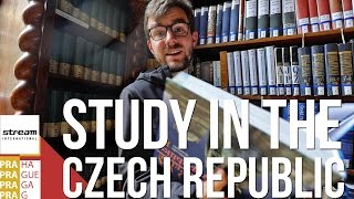 Download STUDY IN THE CZECH REPUBLIC (Honest Guide) Video