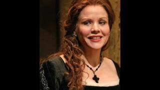 Download Renee Fleming's Rosmonda second aria and cabaletta with end D6 Video