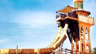 Download Top 10 MOST DANGEROUS WATERSLIDES That will BLOW YOUR MIND! Video