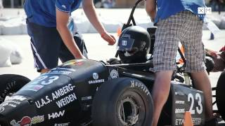 Download Formula Student Hungary 2012 SUMMARY VIDEO (HD) Video