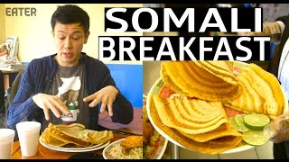 Download Somali Food is the Best Cheap Meal in Chicago — Dining on a Dime Video