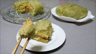 Download Cách làm Bánh Chưng khi không lávà luộc nhanh trong 30phútHow to make Banh Chung boil fast Video