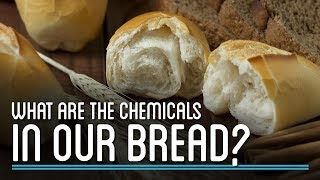 Download What Are the Chemicals In Our Bread | How to Make Everything Video