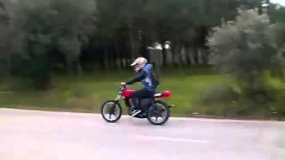 Download Macal M83 /AM6 em afinações 120 km em quinta Video