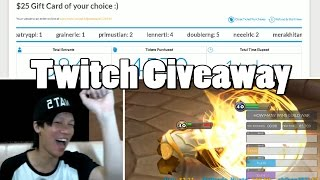 Download YDCB Summoners War - Sat Night Live Stream Twitch Giveaway Video