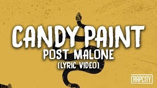 Download Post Malone - Candy Paint Video