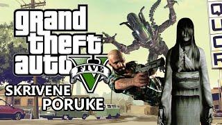 Download GTA 5 Skrivene Poruke - Max Payne, Vanzemaljci, Duhovi...? Video