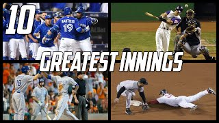 Download MLB | 10 Greatest Innings of the 21st Century Video