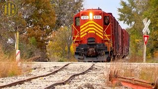 Download World's Worst Railroad Tracks (2014) Video