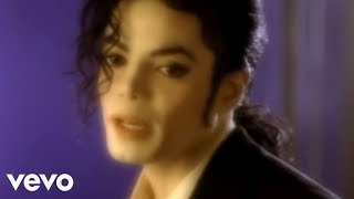 Download Michael Jackson - Who Is It Video