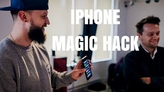 Download Hacking into iphones with Magic! Video
