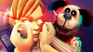 Download HACKING DUCK SEASON!! MOM CREATED THE DOG!?! - Duck Season (VR HTC VIVE) Video