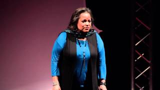 Download Kindness is the Cure - A Call for Kindness | Cindy Grimes | TEDxOcala Video