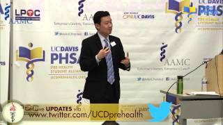 Download MD vs MD/PhD vs PhD: Steve Lee, Ph.D. (2014) Video