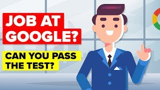 Download Could You Pass the Google Interview? Video
