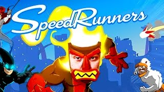 Download HOW DID HE WIN THAT!?!?!? (Speed Runners Funny Moments) Video
