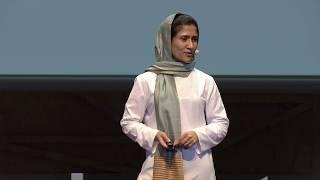 Download Educating women in Afghanistan | Shabana Basij-Rasikh | TEDxInstitutLeRosey Video