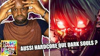 Download On a trouvé un jeu aussi DIFFICILE que Dark Souls ? Video