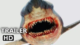 Download TOXIC SHARK Official Trailer (2017) Shark Movie HD Video