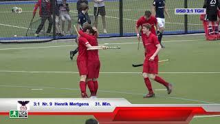 Download 2. Feldhockey-Bundesliga Herren DSD vs. TGH 26.05.2019 Highlight Video
