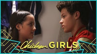 "Download CHICKEN GIRLS 2 | Annie & Hayden in ""Seven Minutes in Heaven"" | Ep. 10 Video"