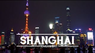 Download Best Things to Do in Shanghai - Overnight City Guide Video