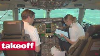 Download Condor Boeing 757 Frankfurt/Main - Countdown zum Abflug (Countdown to Departure) Video