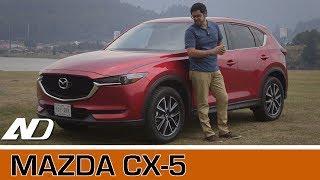 Download Mazda CX-5 2018 - La más lujosa del segmento Video