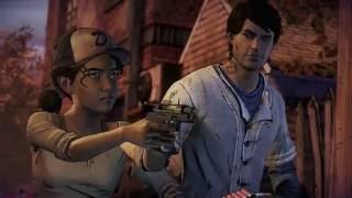 Download Telltale's Walking Dead - A New Frontier | Reveal Trailer!! Video