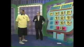 Download The Price Is Right CBS Daytime 2007 #1 Video