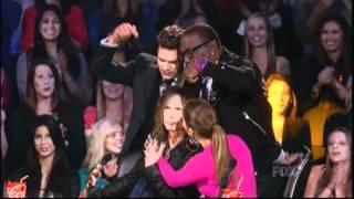Download Joe Perry sings Happy Birthday to Steven Tyler on American Idol - HD Video