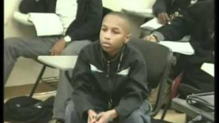 Download 12-Year-Old Genius Goes to Morehouse College! Video