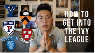Download HOW TO GET INTO THE IVY LEAGUE?? Revealing The Secret Formula? Video