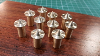 Download Dowel Centers Without Lathe Video
