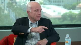 Download Sen. John McCain talks about his cancer diagnosis Video