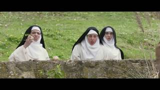 Download THE LITTLE HOURS New Trailer (2017) Alison Brie, Aubrey Plaza Comedy Movie HD Video