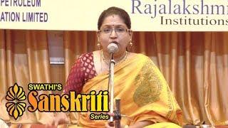 Download H.Rathnaprabha l Carnatic Concert l Kartik Fine Arts l BVB Mini Hall l Dec 2019 Video