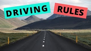 Download Driving in Iceland | Do NOT do this! Video